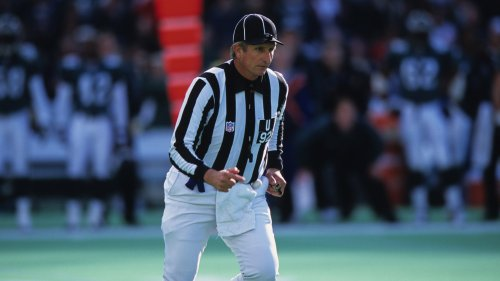 Longtime NFL official Carl Madsen dead at 71 after incident on way home from Titans-Chiefs game