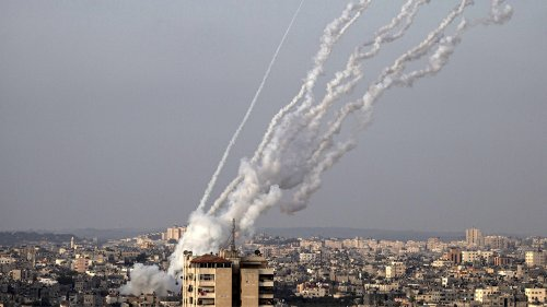 AP torched for claiming they were unaware of Hamas intel operation in their building: 'Difficult to believe'