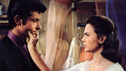 'West Side Story' star George Chakiris recalls working with Marilyn Monroe, Natalie Wood: 'I'm very lucky'
