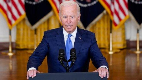 Rep. McCarthy says Biden's plan will give 'China an advantage'