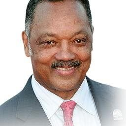 Jesse Jackson arrested at Poor People's Campaign March in DC
