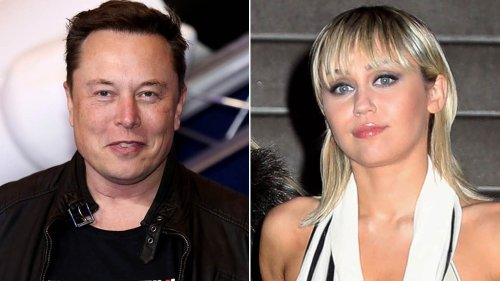 Miley Cyrus jokes about Elon Musk explaining Dogecoin to her ahead of 'SNL' appearances