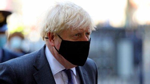 UK records highest coronavirus death toll since July