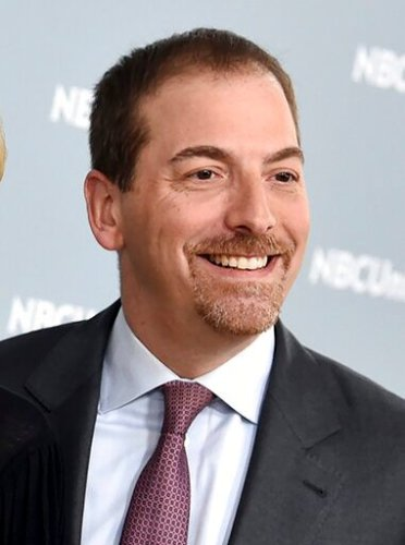 Chris Christie: Chuck Todd & Just About Everybody At NBC And MSNBC Are Wholly Owned Subsidiary Of The Liberal Left