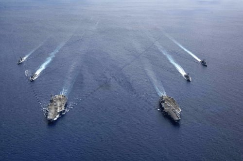 China's carrier-killer missiles may not be able to threaten US ships