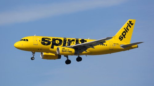 Spirit Airlines reportedly bans TikTok user who shares underhanded 'hack' for getting free carry-on