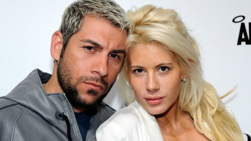 'Bachelor' star Shayne Lamas and Nik Richie divorcing after 11 years of marriage