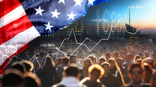 US economy grows at record 33.4% pace in rally from coronavirus lows