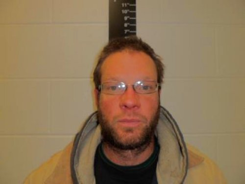 Iowa man accused in state trooper's shooting death ran for sheriff