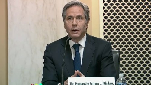 Global order in jeopardy, Blinken tells UN, citing nationalism, repression