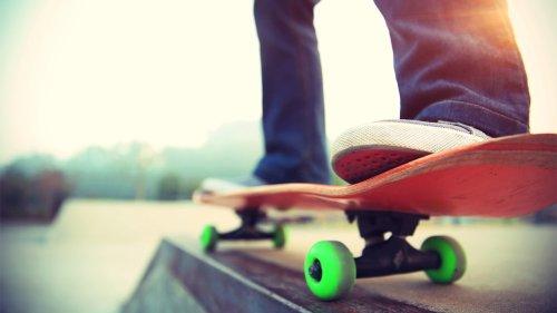 North Dakota teen girl dies after random attack while skateboarding