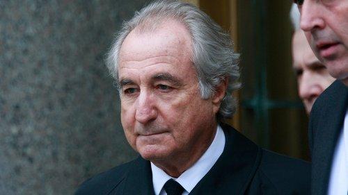 Bernie Madoff, mastermind of vast Ponzi scheme, dies in federal prison at age 82