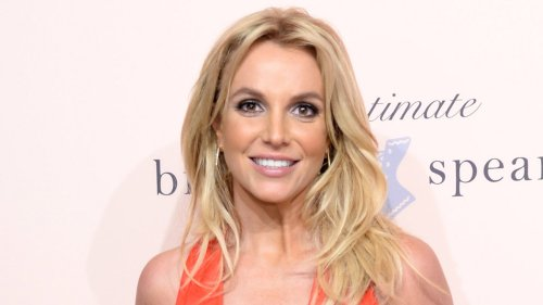 Britney Spears addresses if she'll ever take the stage again ahead of conservatorship hearing