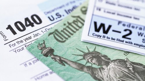 New Jersey residents to bear highest tax burden over a lifetime, study shows