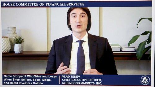 Robinhood CEO details protocol changes after customer suicide