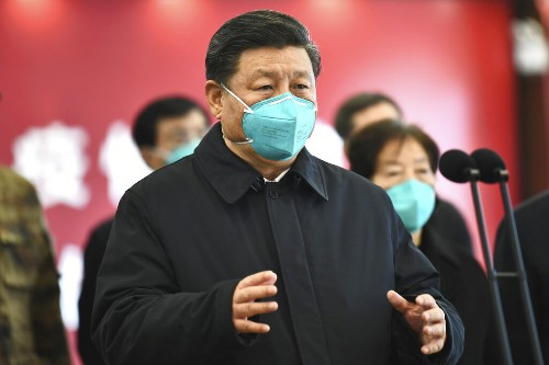 China is underreporting coronavirus numbers to 'extend political influence': CCP expert
