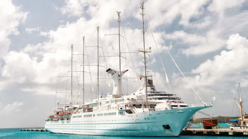 Windstar Cruises makes coronavirus vaccines mandatory for all guests: 'Beyond Ordinary Care'