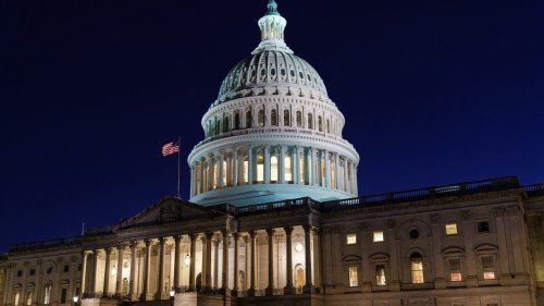 Report from anti-tax group warns that $3.5 trillion spending plan would hit economic output, hurt savings