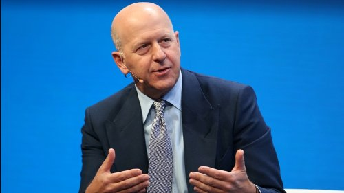 Goldman Sachs CEO David Solomon, a harsh critic of remote work, used the bank's private jet for seven weekend getaways: report