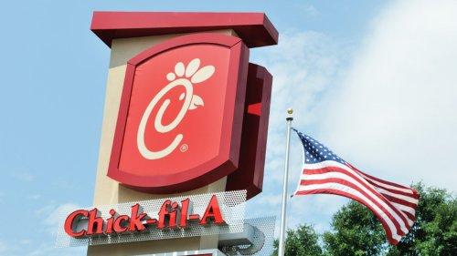 Chick-fil-A sauce shortage blamed on 'Joe Biden's America'