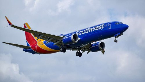 Southwest flight attendant loses teeth after being assaulted by passenger, union says