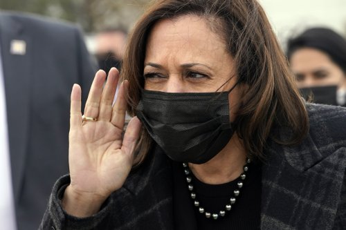Kamala Harris says migrant crisis won't 'be fixed overnight,' hasn't yet spoken with leaders of El Salvador, H