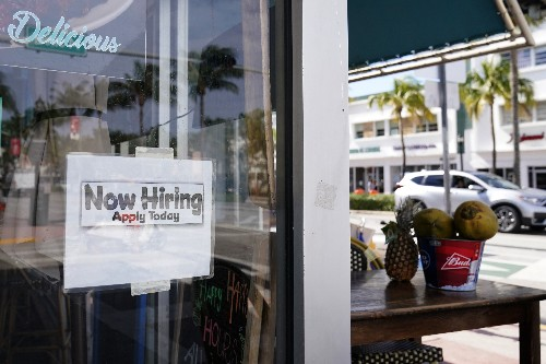 ADP report shows private companies added 174,000 jobs in January, beating expectations
