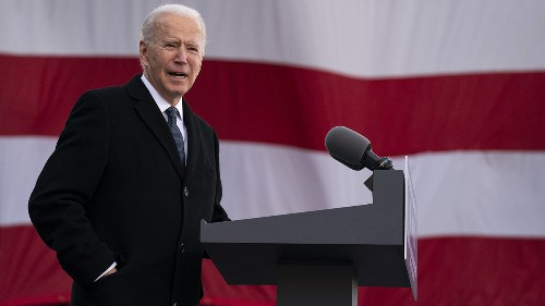 Biden's first 100 days to target COVID-19 relief, economic stimulus