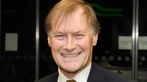 British Conservative politician Sir David Amess dead after being stabbed while meeting constituents
