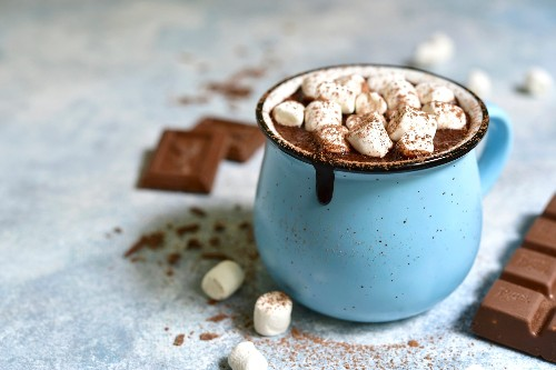'Hot chocolate bombs' take over TikTok as the new quarantine drink trend