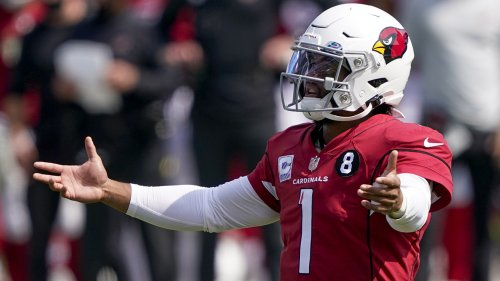 Cardinals' Kyler Murray rips Cowboys: 'They were always a--'