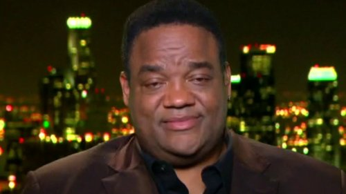 Jason Whitlock: Twitter targeted me over Black Lives Matter criticism as message to other sports journalists