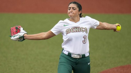 Mexico softball player explains why jerseys were left in Tokyo Olympic Village amid controversy