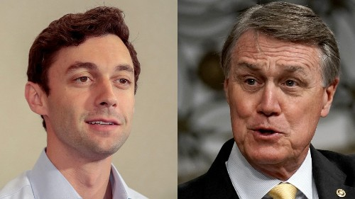 Who is Jon Ossoff? 4 things to know about Georgia's Senate candidate
