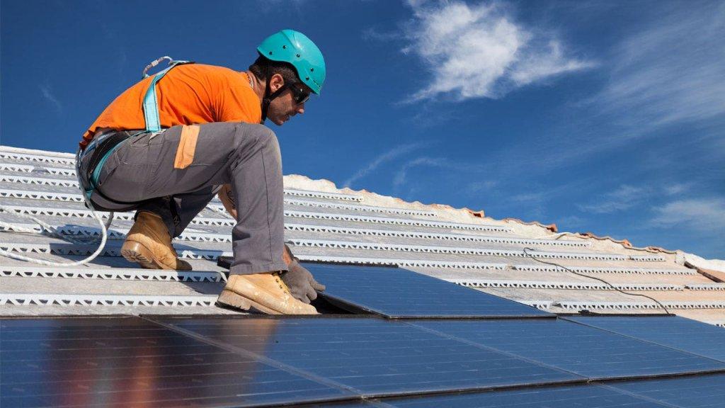 Solar Power News - cover