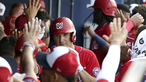 Mets-Nationals opening day game postponed over Washington's COVID issues: reports