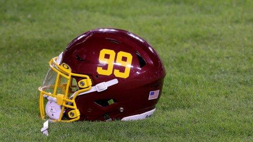 Washington Football Team sends survey to season ticket holders for feedback on more than 30 potential names