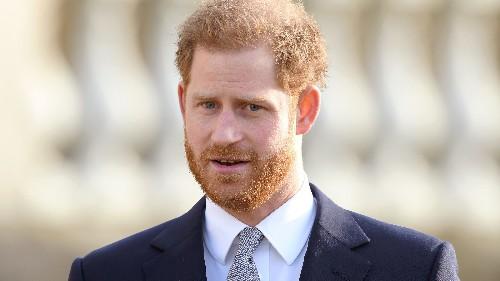 Prince Harry, UK tabloid reach libel settlement over false Royal Marines claim: report