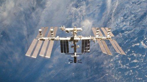 NASA astronauts 'very busy' ahead of International Space Station spacewalk Sunday