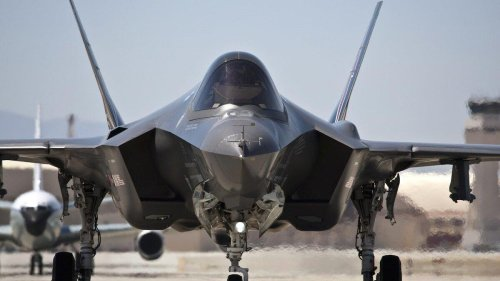 House Armed Services chairman wants to 'stop throwing money' at F-35s