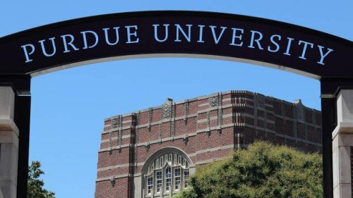 Purdue University president says COVID-19 vaccine may be required for students, staff