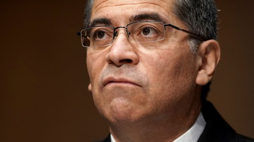 House Republicans request briefing with HHS' Becerra over surge of minors at border