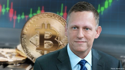 Peter Thiel: China could use bitcoin as a 'financial weapon against the US'