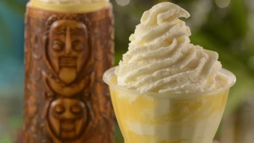 Disneyland will serve beloved Dole Whip upon theme park reopening