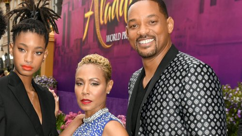 Will Smith talks Jada Pinkett Smith's 'entanglement' outside their marriage, reveals he had relationships too
