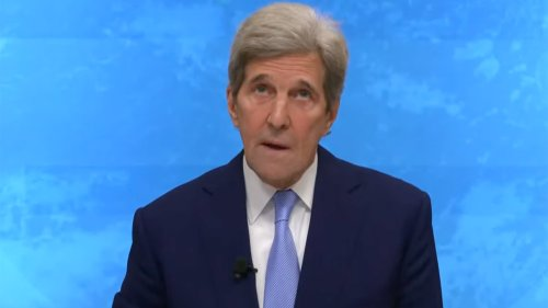 ABC, CBS, NBC, MSNBC all skip John Kerry controversy over alleged leaking of Israeli intel to Iran