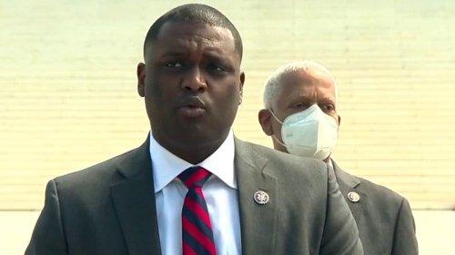 Democratic Rep. Mondaire Jones defends Supreme Court packing attempt by invoking Capitol riot