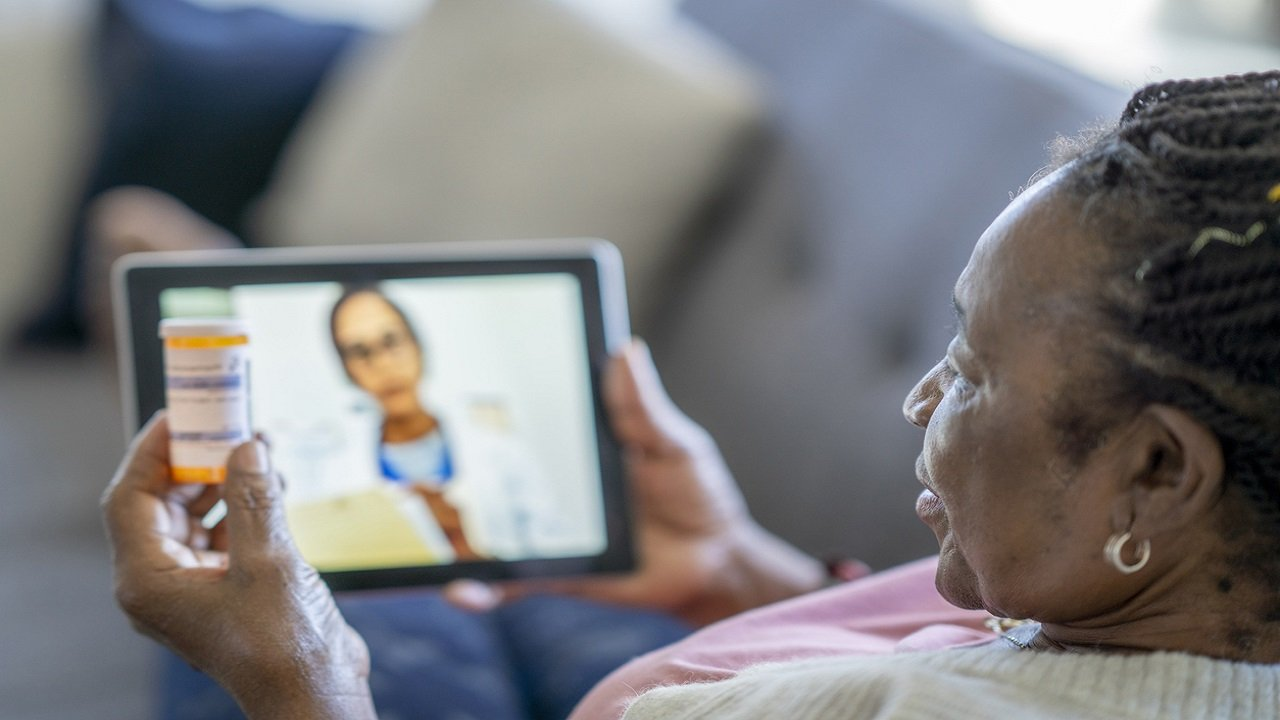 Virtual care with remote monitoring reduces patients' pain, drug errors: study