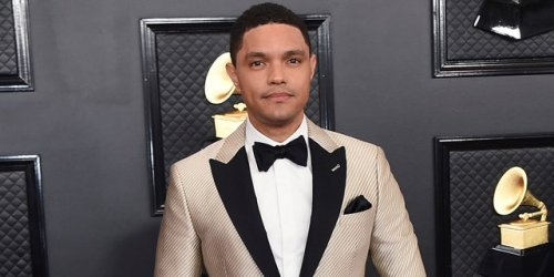 'The Daily Show' host Trevor Noah compares Donald Trump to O.J. Simpson after impeachment trial acquittal