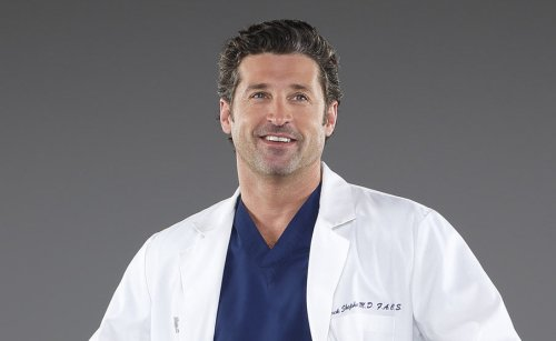 Patrick Dempsey encourages fans to wear masks using his famous 'Grey's Anatomy' quote